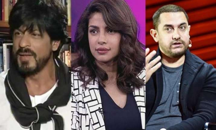 when bollywood personalities jump on to political debates