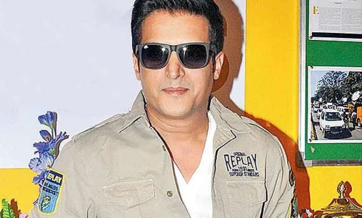 gun pe done is situational comedy jimmy sheirgill