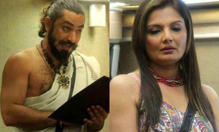 bigg boss 8 day 10 gautam praneet turn slaves deepshika