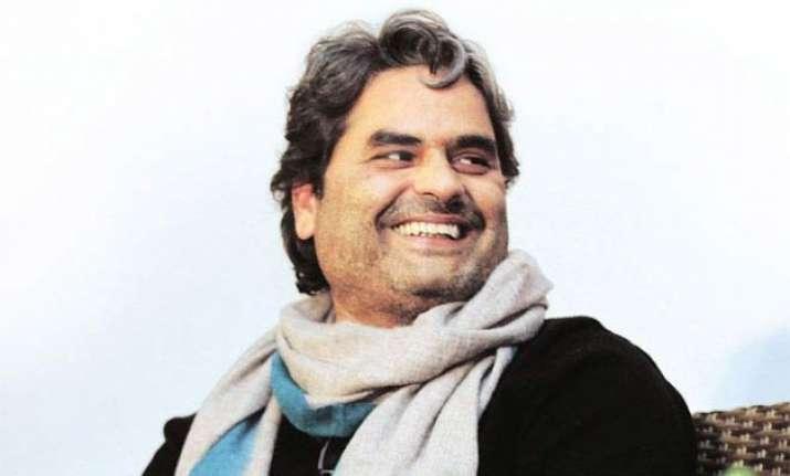 my films are my style statement vishal bhardwaj