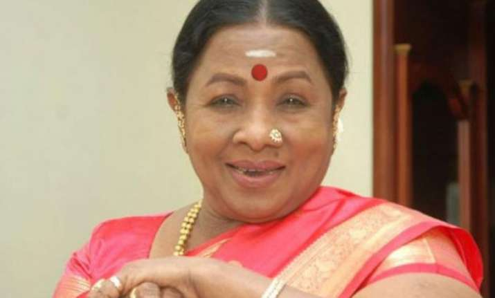 celebrities mourn the death of tamil actress manorama