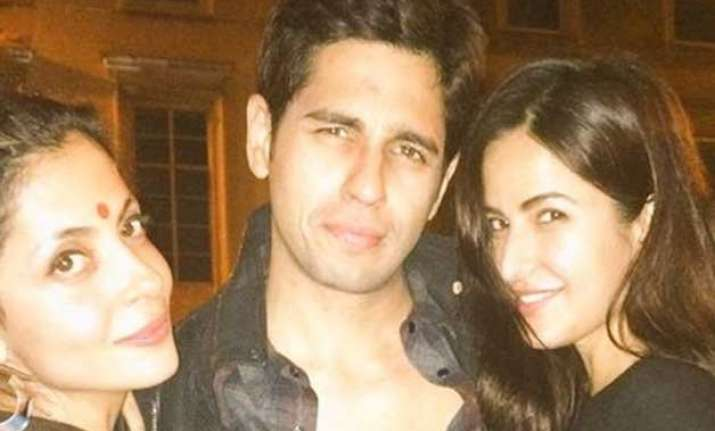 sidharth katrina s baar baar dekho to release on 9th