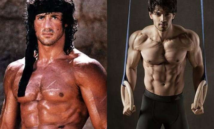 Know About Hero Actor Sooraj Pancholi S Fitness Inspiration