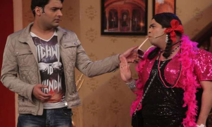 palak kapil sharma and celebrities open up on kiku sharda
