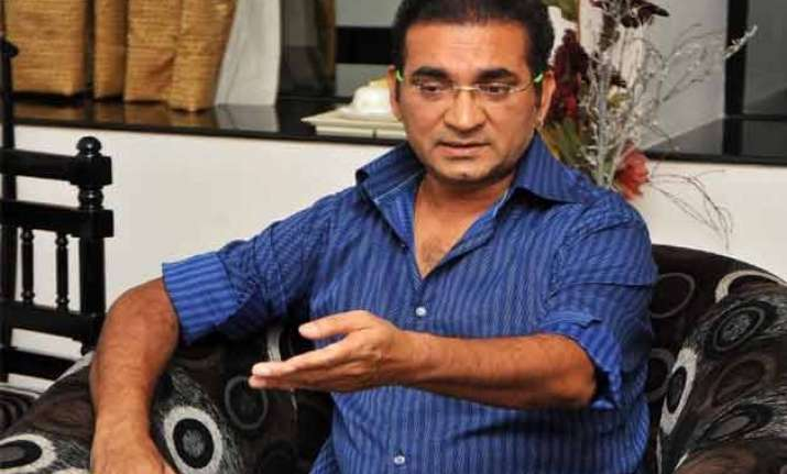 fir against singer abhijeet for alleged molestation