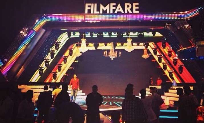 61st filmfare awards here s complete list of nominations