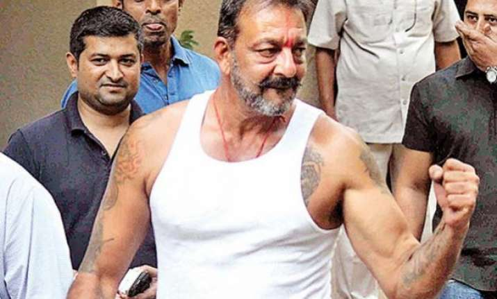 confirmed sanjay dutt to be released from jail on february