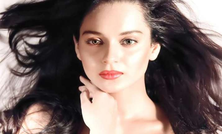 empowerment is about evolving not being a sexist kangana
