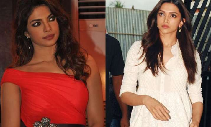 this is what priyanka chopra has to say about her