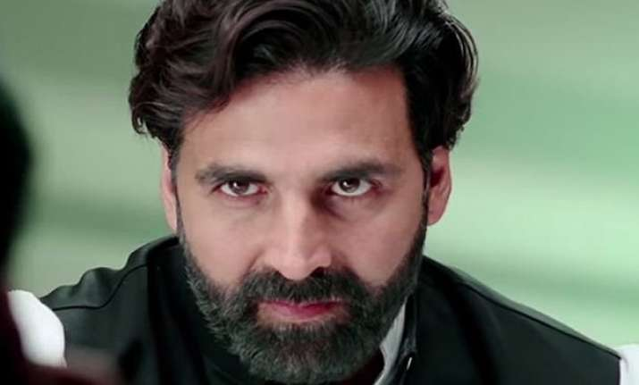 no dancing for akshay in gabbar is back