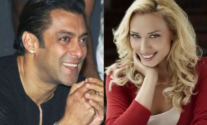 whoa salman khan gifts brand new car to rumoured girlfriend