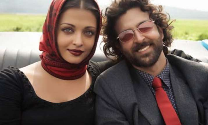 guzaarish about real life superheroes hrithik roshan