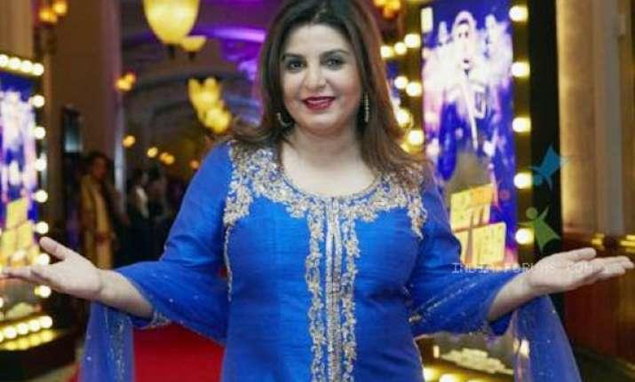 farah khan praises herself and women power for happy new