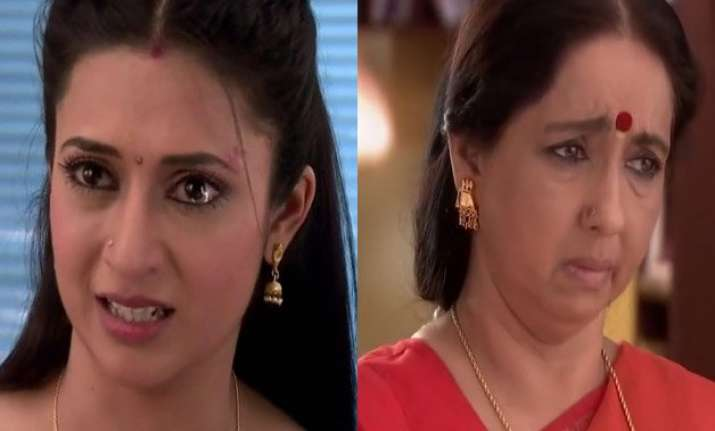yeh hai mohabbatein ishita to kill her own mother