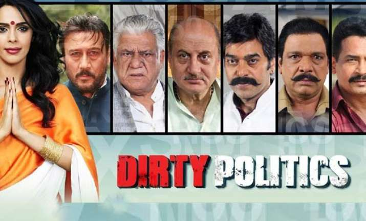 why dirty politics could do well at box office