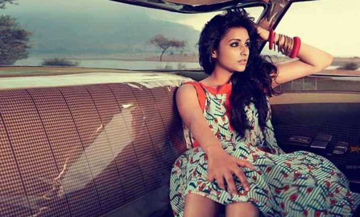 parineeti chopra reveals her plans for the valentine s day