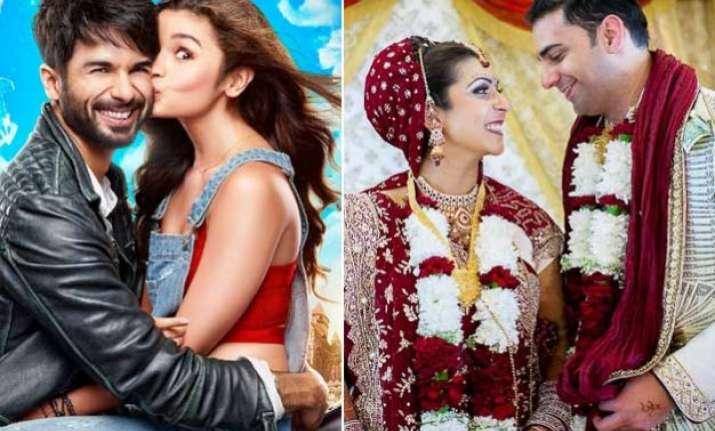 shaandaar shahid alia s chemistry may boost 40 bn wedding