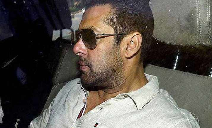 bollywood star salman khan s hit and run case papers with