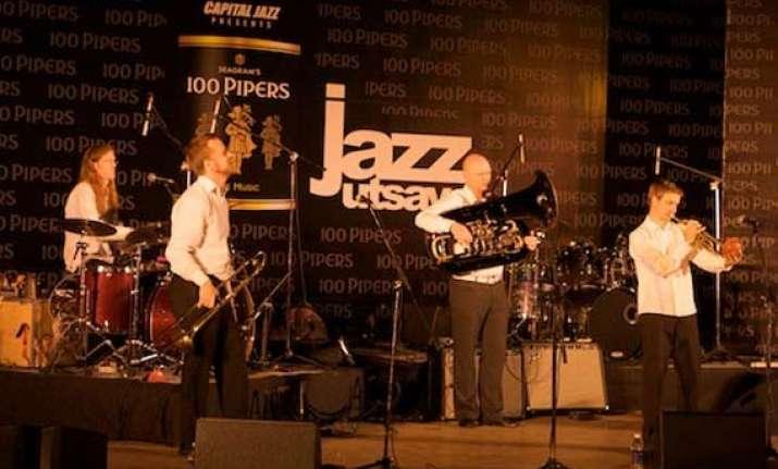 jazz utsav to begin from october 31st