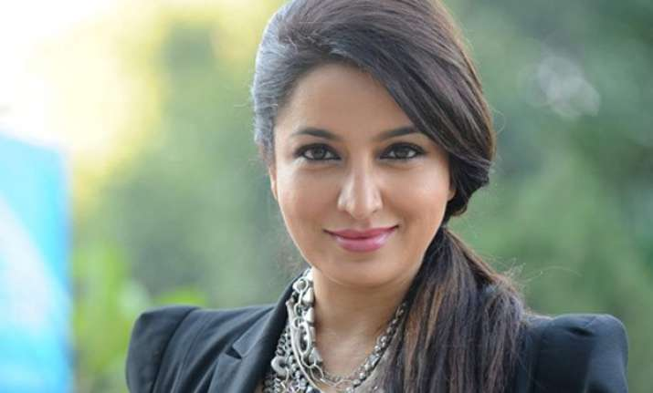 tisca chopra wants to entertain audiences with comedy