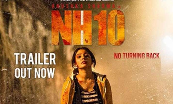 nh10 movie review a disturbing tale that shows a mirror to