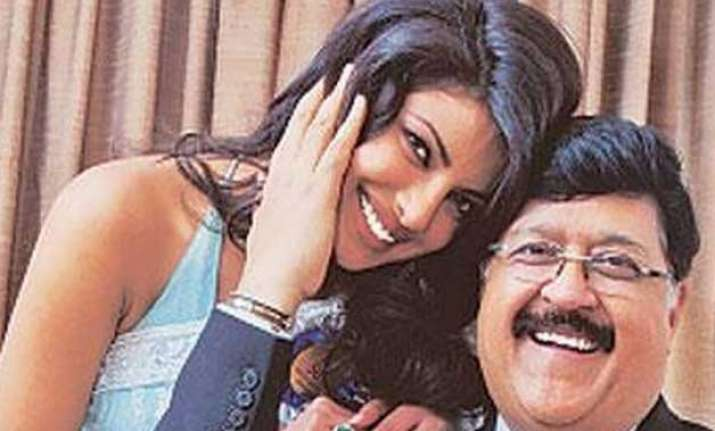 priyanka remembers her father on his birth anniversary