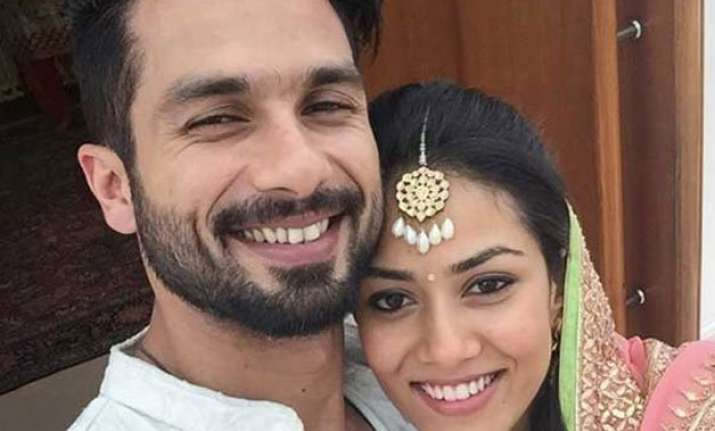 shahid kapoor quits jhalak dikhlajaa reloaded for wife mira