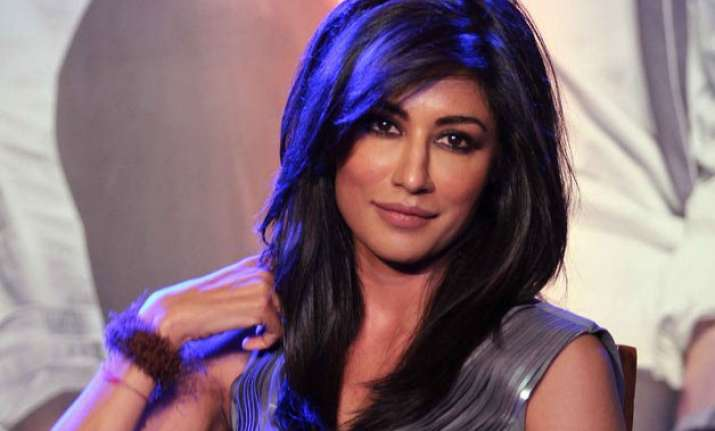 item numbers weren t a planned move for chitrangada singh