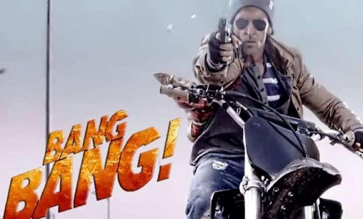 why hrithik katrina s bang bang isn t a box office winner