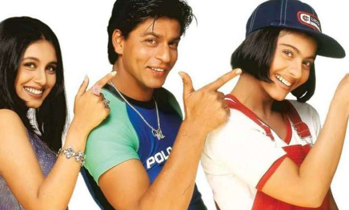 kuch kuch hota hai turns 17 srk and team get nostalgic