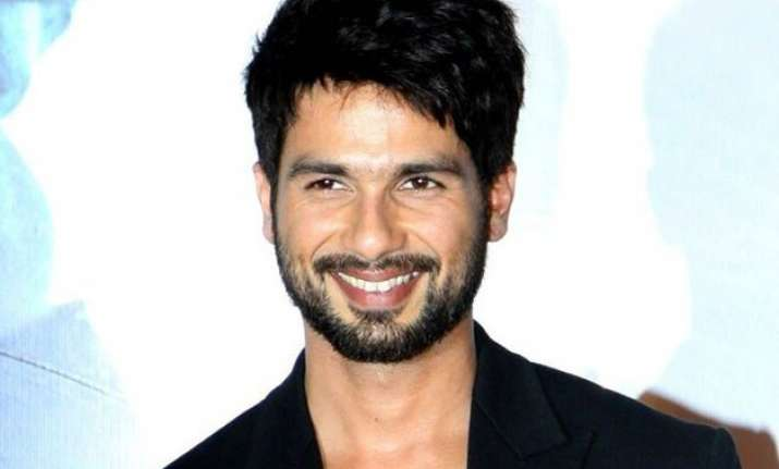 8 unknown facts about shahid kapoor who turns 34 today