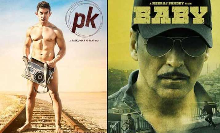 pk baby fighting social evils is bollywood s new definition