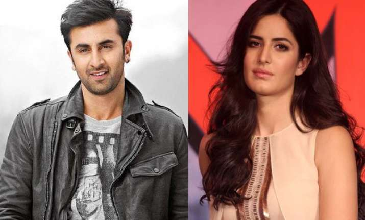 did ranbir just host a break up party confirming his split