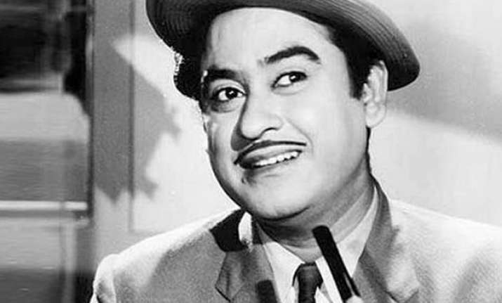read about 4 wives of kishore kumar the man whose voice