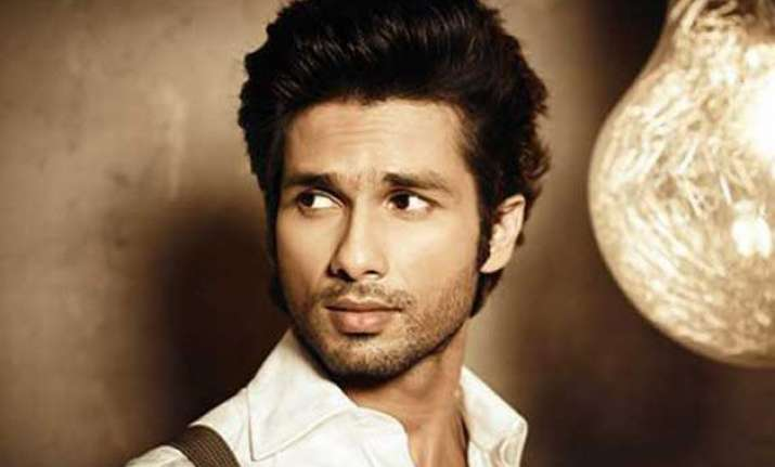 Shahid Kapoor Unknown Facts Bollywood News India Tv