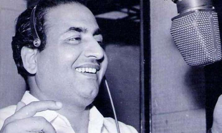 bollywood celebs recall mohd rafi on his 90th birth