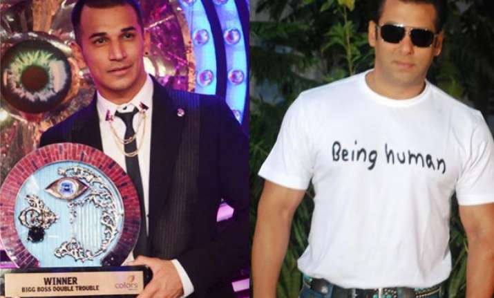 bigg boss 9 winner prince narula donates rs 5 lakh from