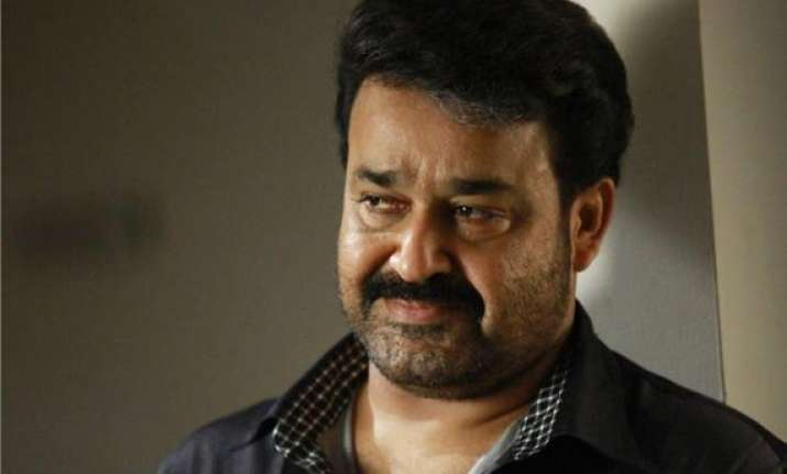 is mohanlal forming a music band