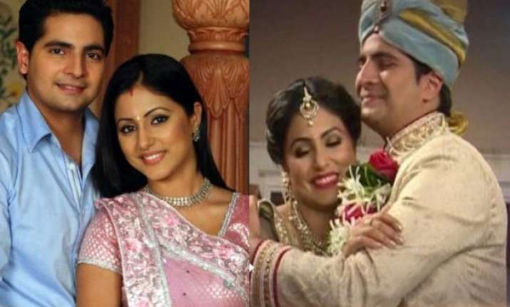 omg naitik and akshara marry for the third time in yeh