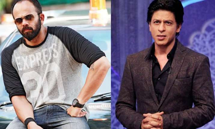 dilwale failure shah rukh rohit shetty engage in fight over