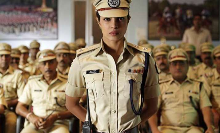 jai gangaajal review priyanka chopra shines in this
