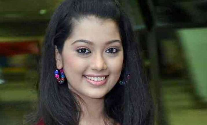 digangana suryavanshi veera out on hunt without her veer