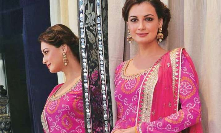 dia mirza is all praises for bajirao mastani