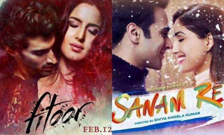 five reasons why fitoor will beat sanam re at the box office
