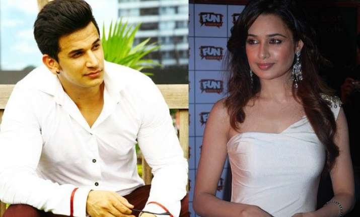 is something cooking between prince and yuvika in bigg boss