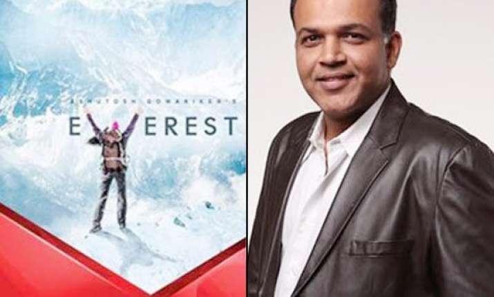 ashutosh gowariker casts newcomer for female lead in everest