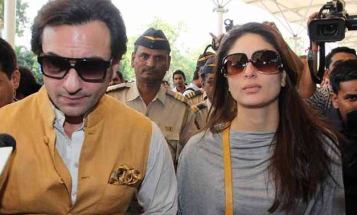 saif ali khan would be okay to give padma shri back kareena
