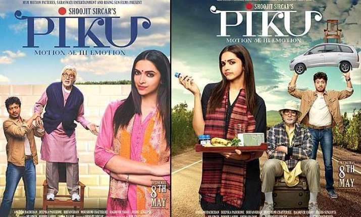 deepika paudkone s piku box office collection earns rs 25