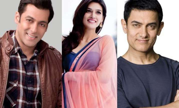 after srk in dilwale kriti sanon keen to work with salman