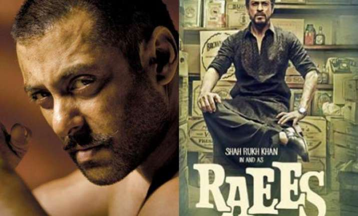 10 reasons why sultan and raees shouldn t clash on eid 2016